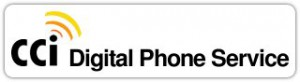 CCi Digital Phone Service
