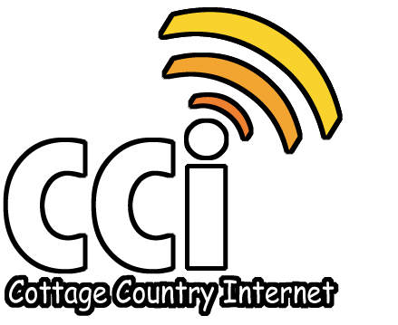 Cottage Country Internet High Speed Internet in Cottage Country